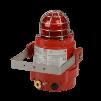 Взрывозащищенный маяк BEXBG15E48DC-RD