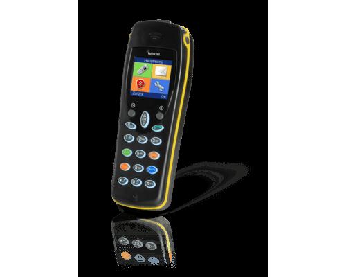 Funktel FC4 Ex HS искробезопасный промышленный телефон DECT