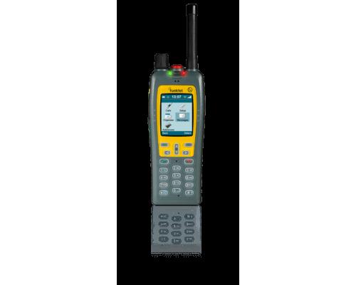 Funktel FT4 S Ex Tetra взрывозащищенная промышленная радиостанция с функцией безопасности