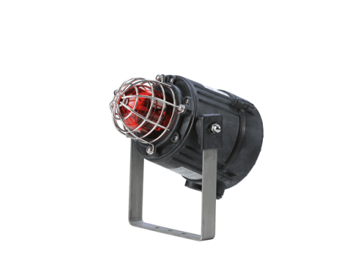 Искробезопасный маяк E2XB05EG230AC-AM