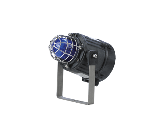 Икробезопасный маяк E2XB10UL115AC-BL