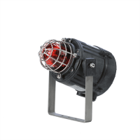 Искробезопасный маяк E2XB05EG48DC-RD