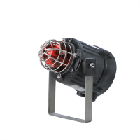 Искробезопасный маяк E2XB05UL24DC-CL