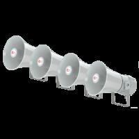 Система мощных звуковых оповещателей A131AC230G4B1