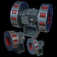 K-SML Cирена электромеханическая (моторная) K-SML05AC220G