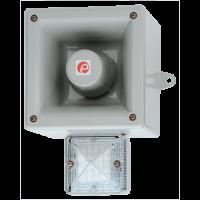 Аварийный светозвуковой сигнализатор AL112NH