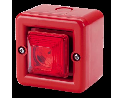 Светозвуковой сигнализатор SON4LDC24MR/A