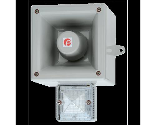 Аварийный светозвуковой сигнализатор AL112NHDC024R/R