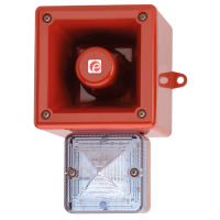 Аварийный светозвуковой сигнализатор AL105NXAC048R/A