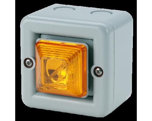 Светозвуковой сигнализатор SON4BAC230W/R
