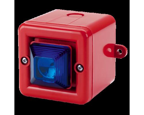 Светозвуковой сигнализатор SON4DC24W/B