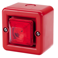 Светозвуковой сигнализатор SON4LAC230G/A