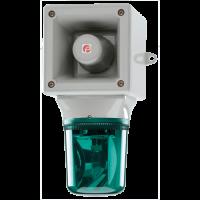 Сигнализатор с маяком HAB105RTHAC230R/R
