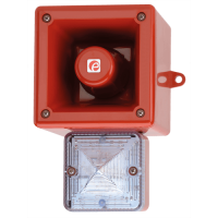 Аварийный светозвуковой сигнализатор AL105NXDC024G/O
