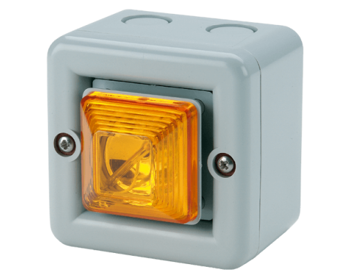 Светозвуковой сигнализатор SON4BAC230G/A