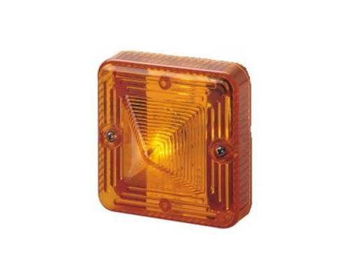 Cветовой сигнализатор ST-L101XAC115Y