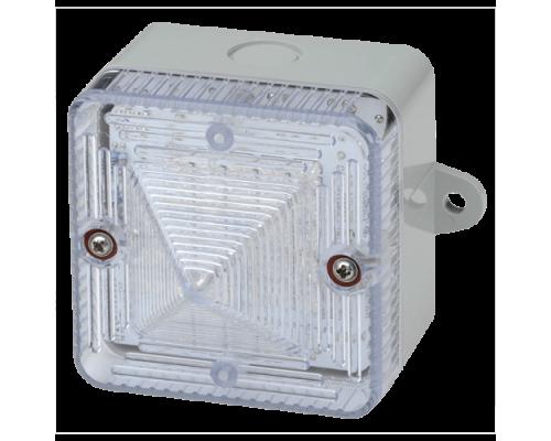 Аварийный световой сигнализатор L101HAC230MR/W-UL