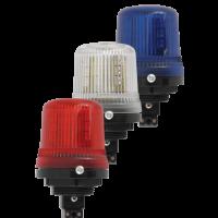 Светодиодный проблесковый маяк B100LDA030B/G