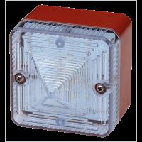 Аварийный синхронизированный световой сигнализатор L101XAC115AR/R