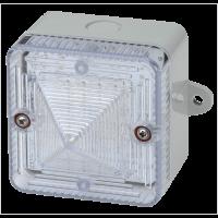Аварийный световой сигнализатор L101HAC230BG/W