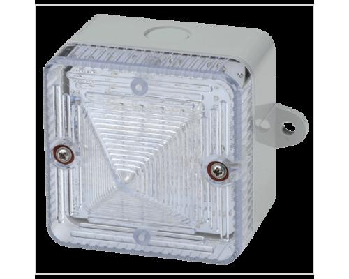 Аварийный световой сигнализатор L101HDC024BG/W