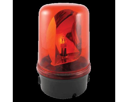 Вращающийся маяк c галогенной лампой B400RTH012B/R