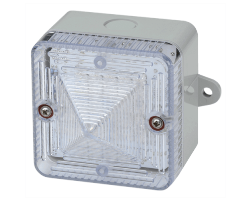 Аварийный световой сигнализатор L101HDC024MG/W-UL