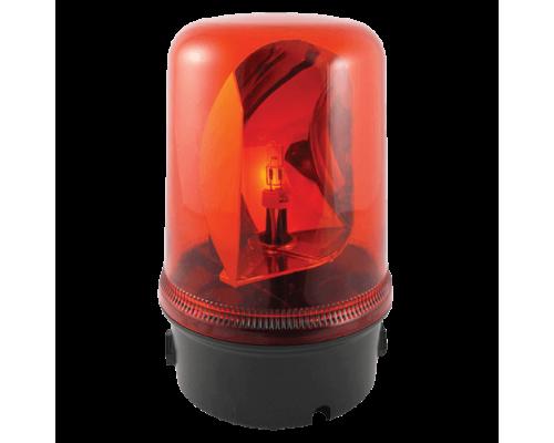 Вращающийся маяк c галогенной лампой B400RTH024B/B