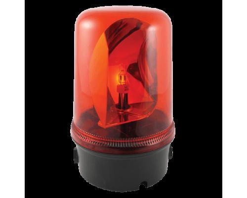 Вращающийся маяк c галогенной лампой B400RTH024B/C