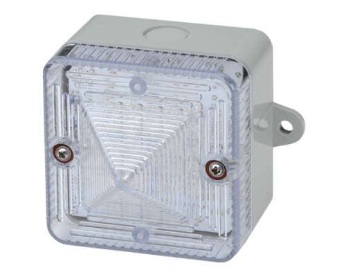 Аварийный световой сигнализатор L101HDC024BR/R