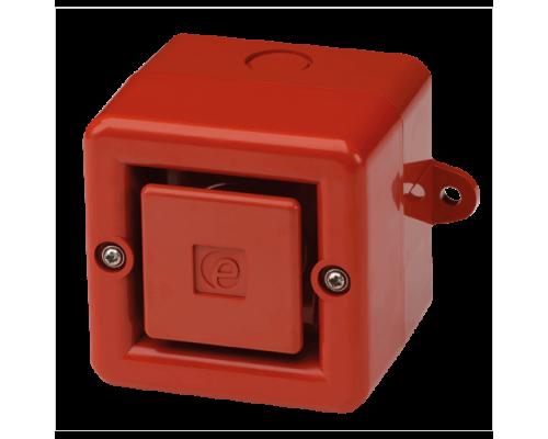 Аварийный звуковой сигнализатор A100DC24R-PL