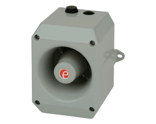 Аварийный звуковой сигнализатор D112AC230R