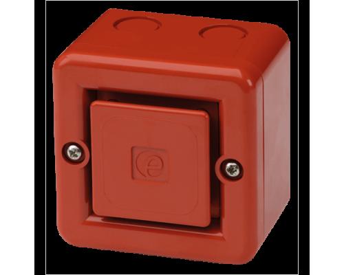 Звуковой сигнализатор SONF1DC12W-H