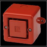 Аварийный звуковой сигнализатор A100DC48R