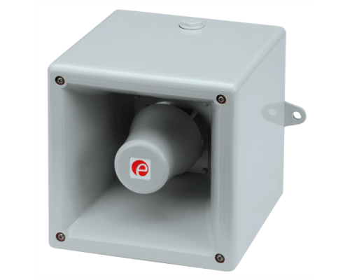 Звуковой сигнализатор сирена HA121AC115R