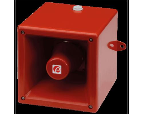 Аварийный звуковой сигнализатор A121AXDC024G-UL
