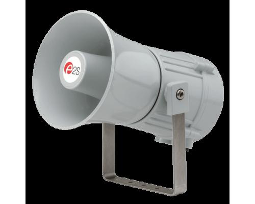 Звуковой сигнализатор сирена морского исполнения MA112AC115G