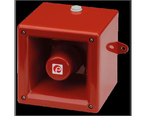 Аварийный звуковой сигнализатор A112NDC24R