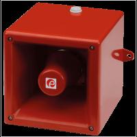 Аварийный звуковой сигнализатор A121DC24R-P
