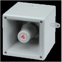 Звуковой сигнализатор сирена HA121DC24R