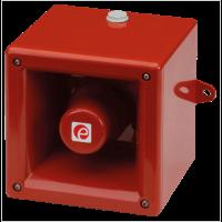 Аварийный звуковой сигнализатор A112NDC24R-M
