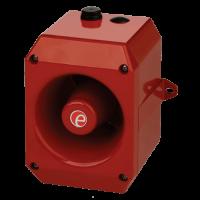 Аварийный звуковой сигнализатор D105AXDC024G-UL