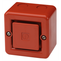 Звуковой сигнализатор SONF1AC115G