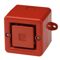 Аварийный звуковой сигнализатор A100DC24R