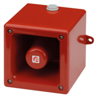 Аварийный звуковой сигнализатор A105NDC24G-UL