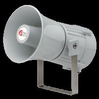 Звуковой сигнализатор сирена морского исполнения MA112DC24G-P