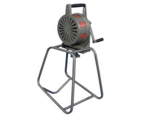 Ручная сирена Sirenco H200, до 120дБ (A) (механическая)