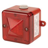 Искробезопасный маяк IS-L101L-W/R
