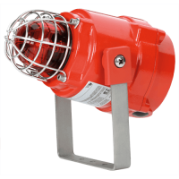 Взрывозащищенный маяк BEXBG15D230AC-RD