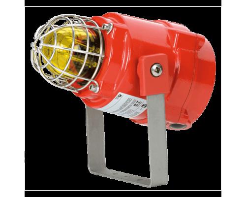 Взрывозащищенный ксеноновый маяк BEXBG21D230AC-AM